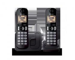 Telfono Inalmbrico PANASONIC KXTGC212SPS