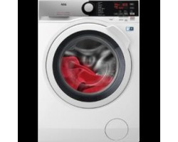 Lavasecadora AEG 914605132