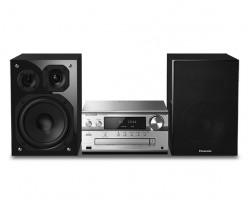 Audio PANASONIC SCPMX150EGS
