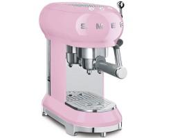 Cafeteras SMEG ECF01PKEU