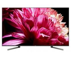 Televisor SONY KD75XG9505BAEP