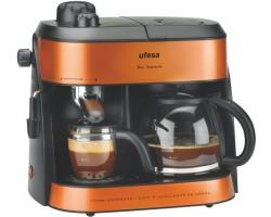 Cafeteras UFESA CK7355