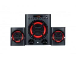 Audio LG LK72B