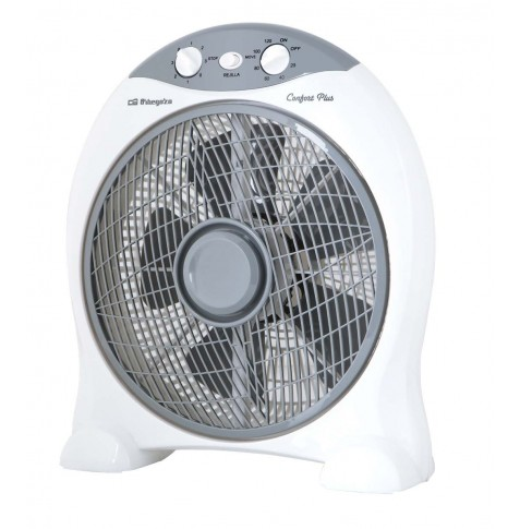 Climatizacin ORBEGOZO BF1030