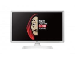 Televisor LG 24TL510SW