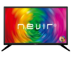 Televisor NEVIR NVR7770424RD2N