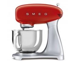 Preparador de Alimentos SMEG SMF02RDEU