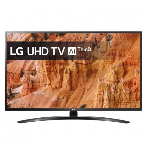 Televisor LG 70UM7450PLA