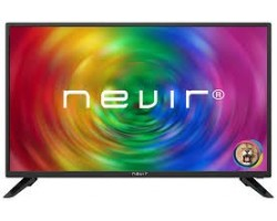 TV LED NEVIR NVR-7707-32RD2-N