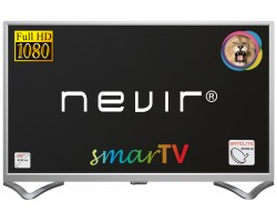TV LED NEVIR NVR-8050-32RD2S-SMAP