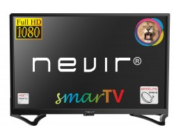 TV LED NEVIR NVR-8050-43FHD2SSMAN