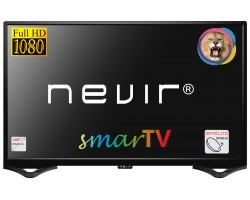 TV LED NEVIR NVR-8050-40FHD2SSMAN