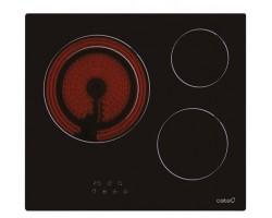 Placa Vitrocermica CATA TD6003 3f