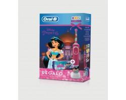 Cepillo Dental ORAL-B STAGE PRINCESAS