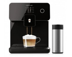 Cafetera Superautomtica CECOTEC 01504