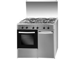 Cocina Gas ASPES ACP1560X