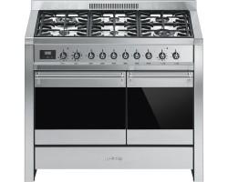 Cocina Gas SMEG A2-81