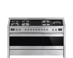Cocina Gas SMEG A5-81