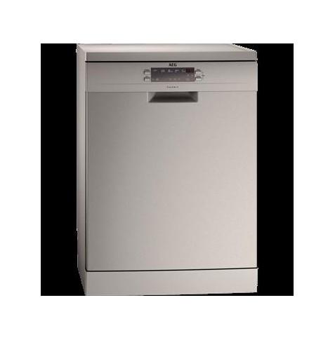 Lavavajillas Libre Instalacin AEG FFB53600ZM