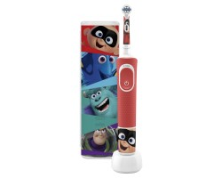 Cepillo Dental ORAL-B KIDS PIXAR