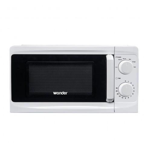 Microondas Libre Instalacin WONDER WDMW13700