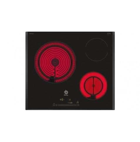 Placa Vitrocermica BALAY 3EB765LQ