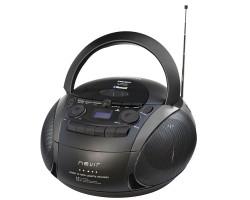 Radiocassette NEVIR NVR-482UCM N