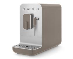Cafetera Superautomtica SMEG BCC02TPMEU