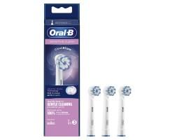 Acc. Cepillo Dental ORAL-B EB60-3
