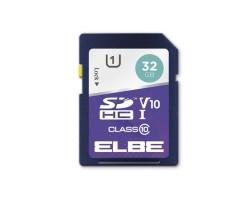 Tarjeta de Memoria ELBE SD-1032