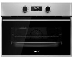 Horno TEKA HSC635 45cm Inox