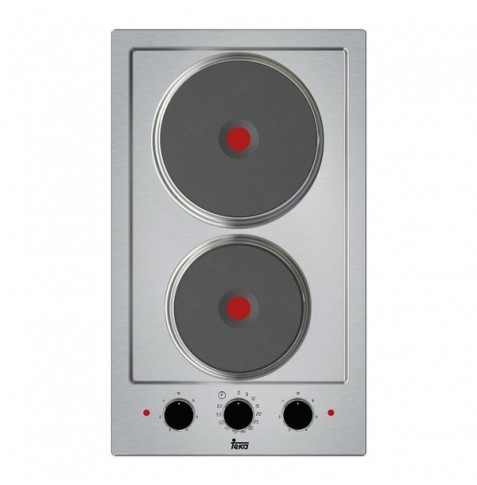Placa Modular TEKA EFX3012PT 2f Electrico Inox