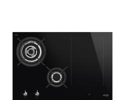 Placa Gas y Elctrica SMEG PM3743D