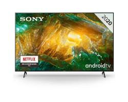 TV LED SONY KE75XH8096BAEP