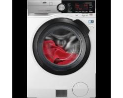 Lavasecadora Libre Instalacin AEG 914600337