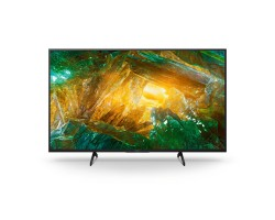 TV LED SONY KD43XH8096BAEP