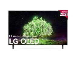 TV OLED LG OLED77A16LA