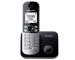 Telfono Inalmbrico PANASONIC KX-TG6851SPB