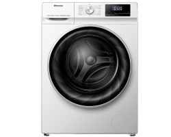 Lavasecadora Libre Instalacin HISENSE WDQY1014EVJM