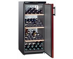 Vinoteca Libre Instalacin LIEBHERR WKR3211