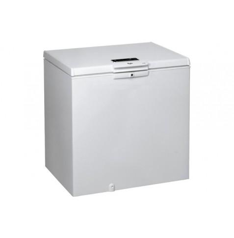 Congelador Arcn WHIRLPOOL WHE2535FO