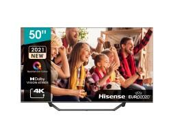 TV LED HISENSE 50A7GQ
