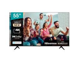 TV LED HISENSE 55A6G