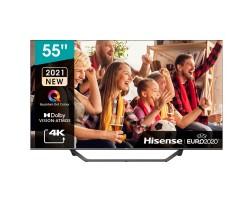 TV LED HISENSE 55A7GQ