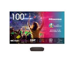 TV LED HISENSE 100L5F-A12