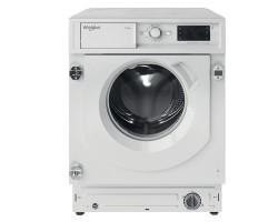 Lavasecadora Integrable WHIRLPOOL BI WDWG 751482 EU N