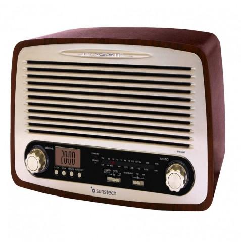 Radio Porttil SUNSTECH RPR4000WD