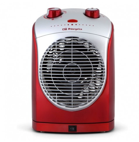 Calefactor ORBEGOZO FH5025