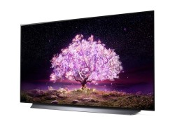 TV OLED LG OLED55C14LB