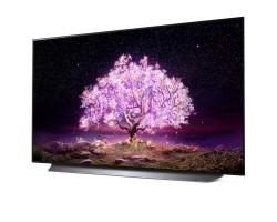 TV OLED LG OLED77C14LB
